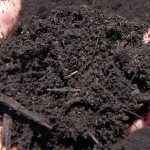 Compost  10 Cube Minimum Bulk Order